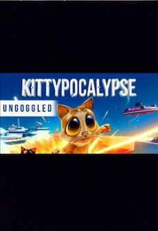 Kittypocalypse - Ungoggled Steam Gift GLOBAL