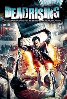 Image of DEAD RISING Steam Key GLOBAL