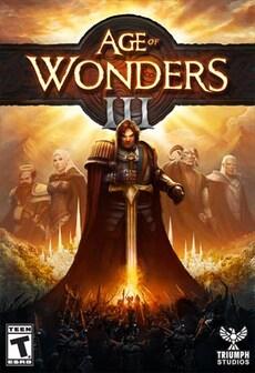 Age of Wonders III Steam Key GLOBAL