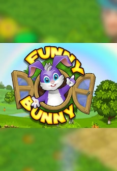 Funny Bunny: Adventures Steam Key GLOBAL