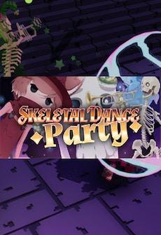 Skeletal Dance Party Steam Key GLOBAL