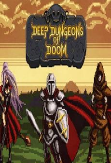 Deep Dungeons of Doom Steam Key GLOBAL фото