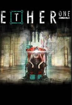 Ether One Deluxe Edition Steam Key GLOBAL