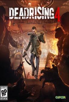 Dead Rising 4 Deluxe Edition Steam Gift GLOBAL