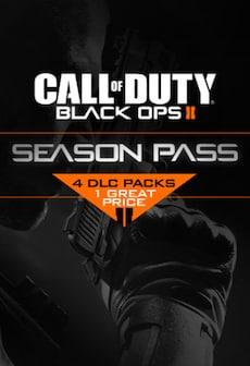 Call of Duty: Black Ops II - Season Pass Gift Steam GLOBAL