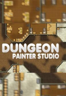 Dungeon Painter Studio GLOBAL Gift Steam