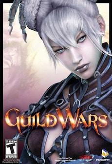 Guild Wars Prophecies CD-KEY EU PC