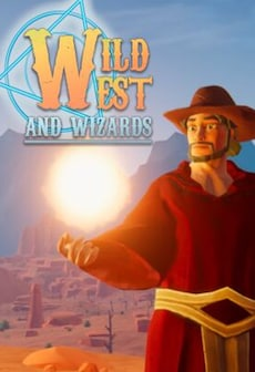 Wild West and Wizards Steam Key GLOBAL