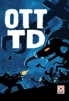 OTTTD - Deluxe Edition Steam Key GLOBAL