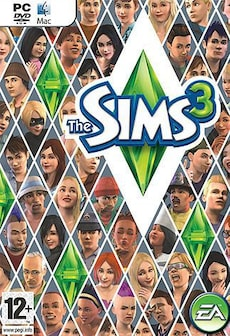 The Sims 3 Plus Pets STEAM CD-KEY GLOBAL PC