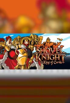 Shovel Knight: King of Cards - Steam - Key GLOBAL