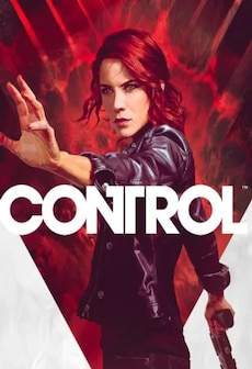 Control | Ultimate Edition: RANDOM KEY (PC) - BY GABE-STORE.COM Key - GLOBAL