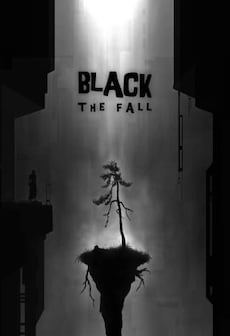 Image of Black The Fall Steam Key GLOBAL