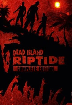 Dead Island Riptide Complete Edition Steam Gift GLOBAL