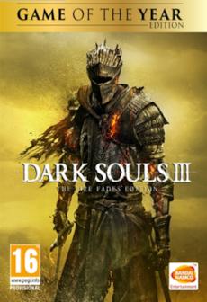 Dark Souls III GOTY Steam Gift GLOBAL