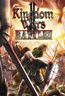 Kingdom Wars 2: Battles Steam Key GLOBAL