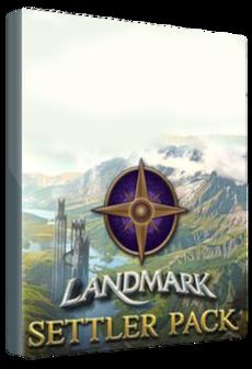 Landmark - Settler Pack EARLY ACCESS Gift Steam GLOBAL