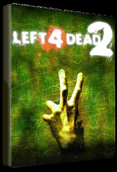 Left 4 Dead 2 4-Pack Steam Gift GLOBAL