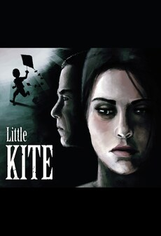 Little Kite (PC) - Steam Key - GLOBAL