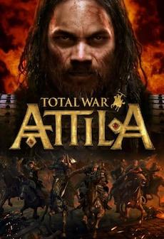 Total War: Attila Steam Gift RU/CIS фото