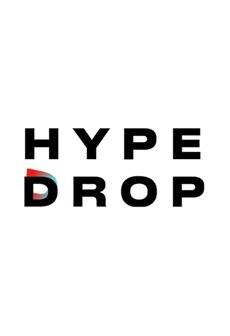 HypeDrop Gift Card 100 EUR Key GLOBAL