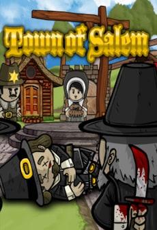 Town of Salem Steam Key GLOBAL