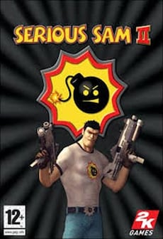 Serious Sam 2 Steam Key GLOBAL