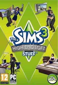 The Sims 3 High End Loft Stuff DLC ORIGIN CD-KEY EU PC