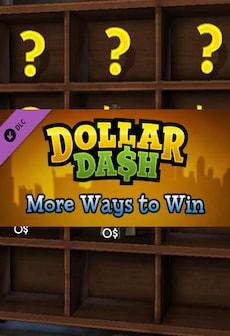 Dollar Dash - More Ways to Win Steam Key GLOBAL