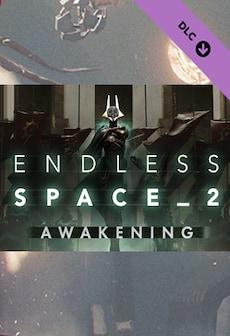 Endless Space 2 - Awakening ( DLC ) - Steam - Gift ( GLOBAL )