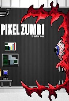 PIXEL ZUMBI Steam Key GLOBAL