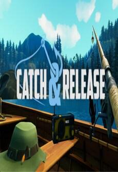 Catch & Release Steam Key GLOBAL