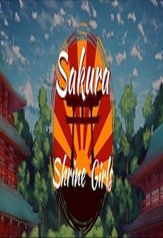 Sakura Shrine Girls Steam Key GLOBAL