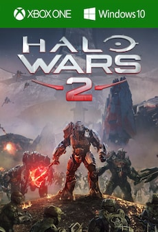 Halo Wars 2 (Xbox One, Windows 10) - Xbox Live Key - GLOBAL