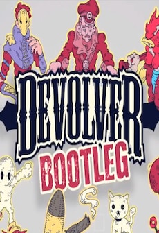 Devolver Bootleg Steam Gift GLOBAL фото