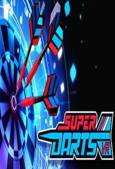 Super Darts VR Steam Key GLOBAL