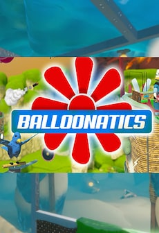 Balloonatics Steam Key GLOBAL