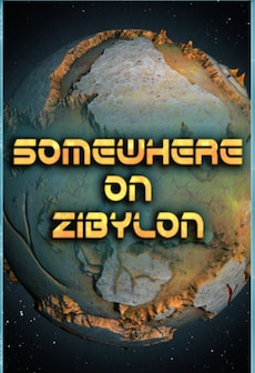 somewhere on zibylon steam key global