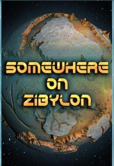 somewhere on zibylon steam key global