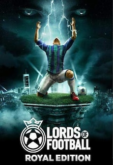 Lords of Football: Royal Edition Steam Key GLOBAL