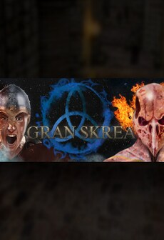 Gran Skrea Online Steam Key GLOBAL