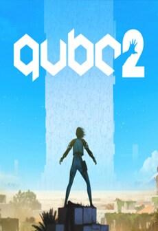 Q.U.B.E. 2 Steam Key GLOBAL