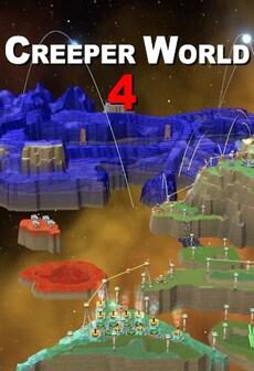 Creeper World 4 (PC) - Steam Key - GLOBAL