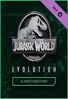 Jurassic World Evolution: Claire's Sanctuary (PC) - Steam Key - GLOBAL