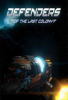 Defenders of the Last Colony Steam Key GLOBAL фото