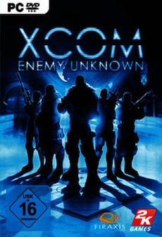 XCOM: Enemy Unknown + 2 DLC Pack STEAM CD-KEY GLOBAL PC