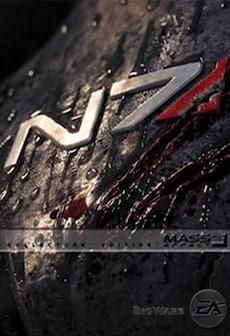 Mass Effect 2: Digital Deluxe Edition Steam Key GLOBAL