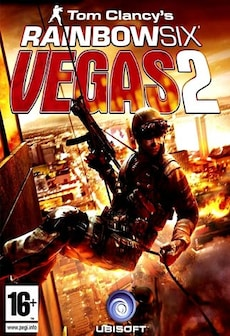 Tom Clancy's Rainbow Six Vegas 2 Steam Gift GLOBAL