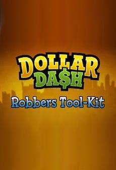 Dollar Dash - Robber's Toolkit Steam Gift GLOBAL