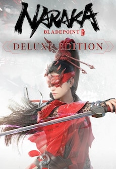NARAKA: BLADEPOINT | Deluxe Edition (PC) - Steam Gift - GLOBAL